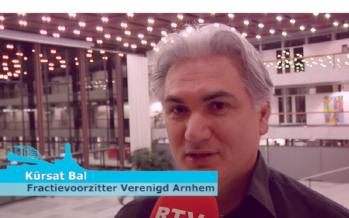 DENK-voorman: 'Wat de PVV zegt doet pijn, ik hou van Arnhem'