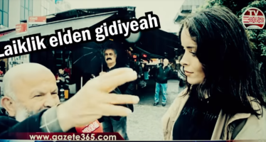 WATCH Prachtige remix van Laiklik Elden Gidiyeah