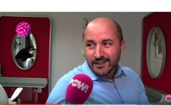 Moslim Ahmed Marcouch (51) nieuwe burgemeester van Arnhem