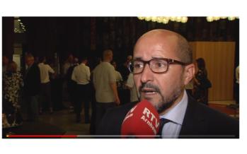 Arnhem krijgt 400.000 euro voor radicalisering en jihadisme VIDEO