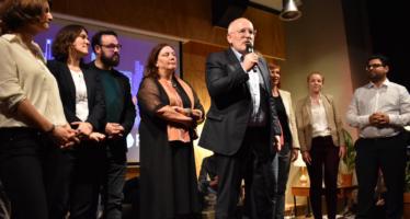 Mark Lauriks officieel gekozen tot kandidaat-Europarlementariër voor de PvdA