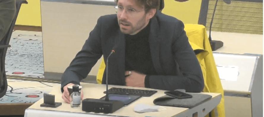 Bekendmaking uitslag lijsttrekkersverkiezing D66 Arnhem