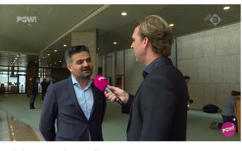 PVV, PvdA, DENK en de SGP willen geen genderneutrale moederdag