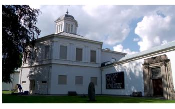 Gemeenteraad: Museum blijft op huidige locatie