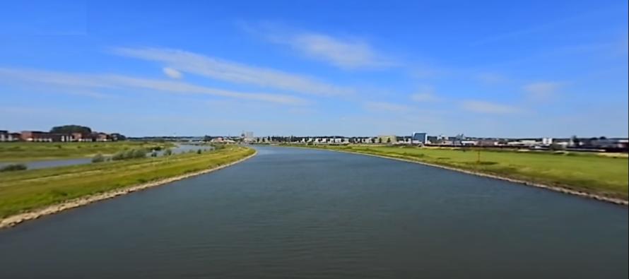 26-jarige Arnhemmer nog steeds vermist in de Rijn
