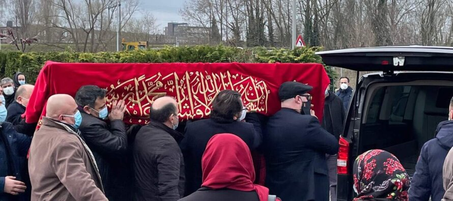 Arnhem in rouw na overlijden 13-jarige zoon familie Usta