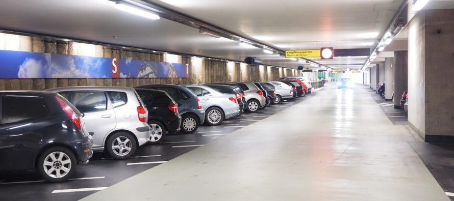 Eindelijk kunnen we met app betalen in parkeergarages