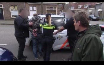 Alberto Stegeman pakt Arnhemse pedofiel op tijdens bezoek aan 10-jarige meid