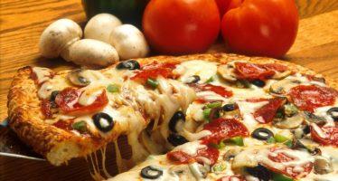 Arnhemse pizzabakker breekt mogelijk wereldrecord met 'super' bestelling