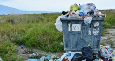 In actie voor een plasticvrij Arnhem