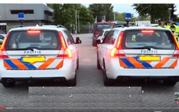 Manager Albert Heijn knock out geslagen door boze klant