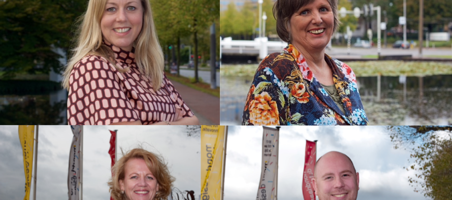 PvdA Arnhem maakt verrassende ontwerpkandidatenlijst 2018 bekend