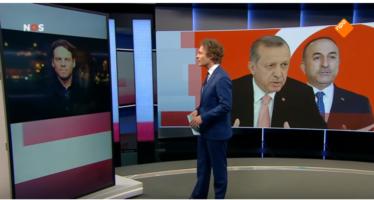 NOS houdt Nederlanders voor de gek: Meer macht naar Erdogan klopt niet