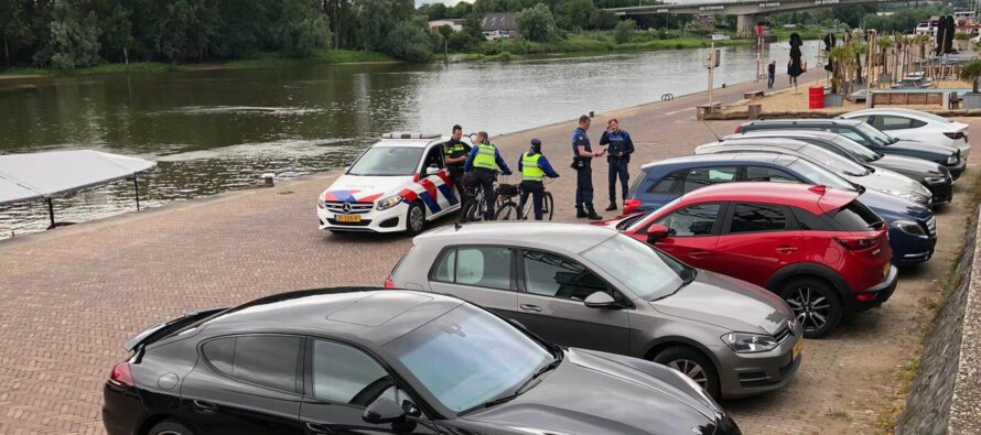 Ondernemers en bewoners tevreden na sluiting deel Rijnkade