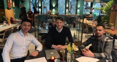 Jonge ondernemers uit Arnhem nemen het platform van RoomEasy over