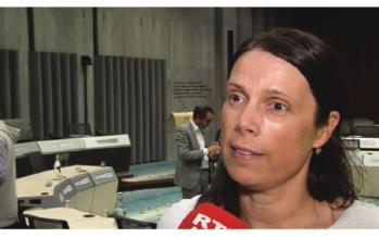 Andeweg (D66) en Combee (VVD) willen dat Museum Arnhem weer snel opent