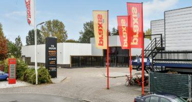 Sanitairwinkel.nl huurt ca. 1.200 m² op Woonboulevard Arnhem-Zuid