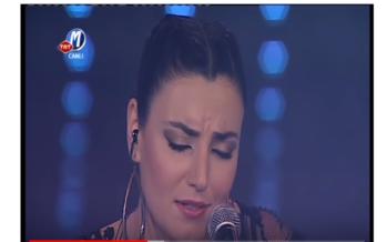 Sevcan Orhan Hollanda konserini teröri destekleyen gruplardan dolayı iptal etti
