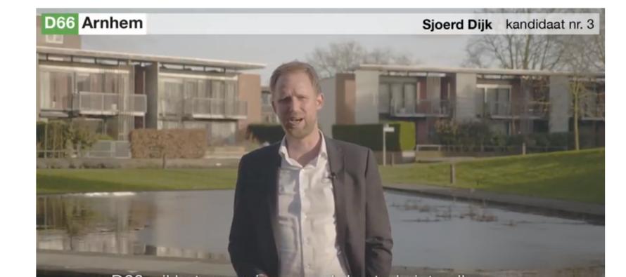 D66 vraagt lager OZB-tarief voor clubs en buurthuizen