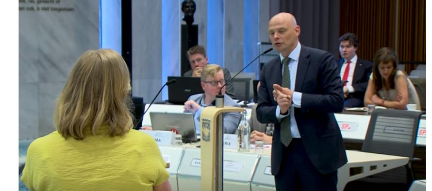 Nieuwsblog Haber Arnhem krijgt landelijk aandacht vanwege 'intimiderend' stuk