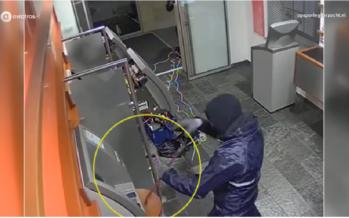 Politie toont spectaculaire beelden van Audibende tijdens Opsporing Verzocht