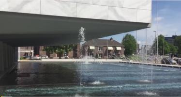 Gemeente Arnhem gewoon gesloten op vrijdag 5 mei