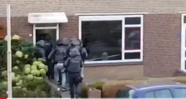 Komen de Arnhemse terreurverdachten morgen gewoon vrij?