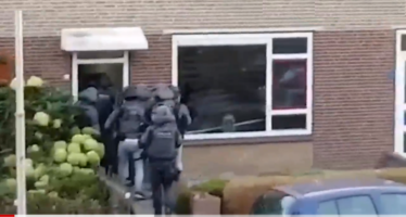 Gevonden grondstoffen bij Arnhemse terroristen voldoende voor mega autobom