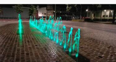 Arnhem at Night komt met unieke beelden in de nacht