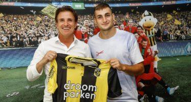 Vitesse bereikt ook akkoord met speler Trabzonspor