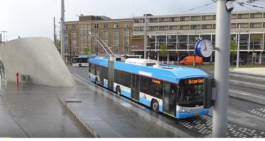 Arnhem kiest voor duurzaam vervoer om binnenstad bereikbaar te houden
