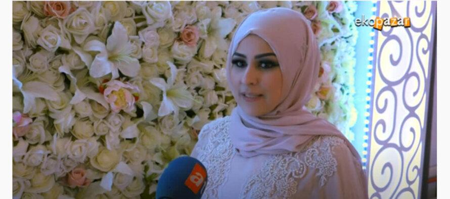 'Met Tülay Erkan hebben bedrijven meer bereik dan met Touzani'
