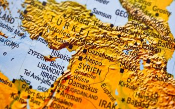 'Turkse en Koerdische Arnhemmers liggen niet wakker van terreurpropaganda'