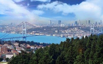 Turkije onder aanval van VS, maar volk trekt zich daar niets van aan
