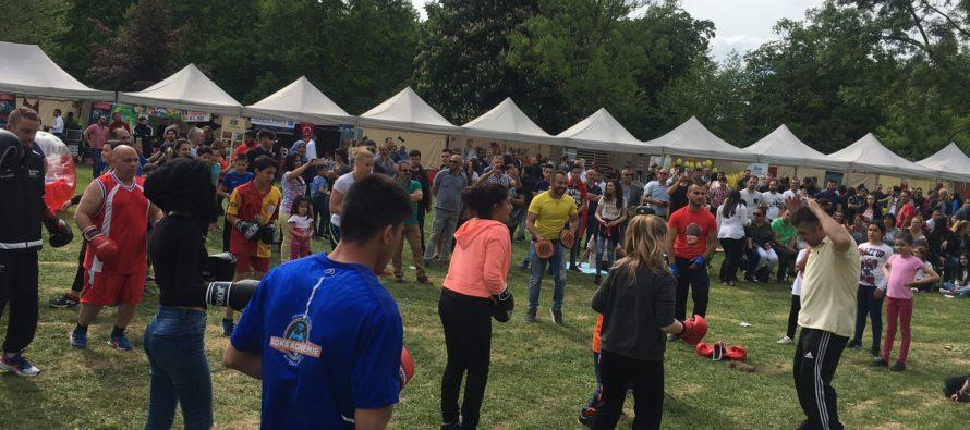 Felle reactie van bestuur Turkse Festival op haatactie Actiegroep Doorbraak