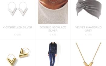 UMS minishop start online fashion store vanuit Duiven