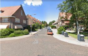 Woning in miljonairswijk direct op slot door burgemeester Marcouch