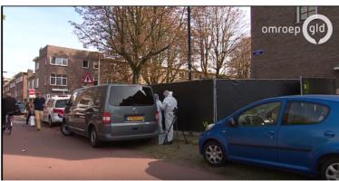 Politie geeft informatie over identiteit dode (32) in woning Arnhem