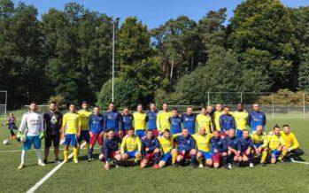 SC Veluwezoom 3 heeft geen moeite met Elsweide vier tijdens beker