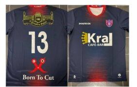 Elsweide presenteert nieuwe shirt voor het seizoen 2021/22