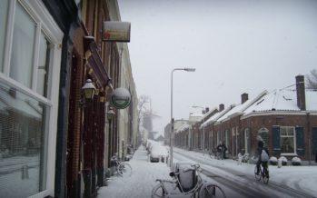 Gemeente Arnhem zorgt voor extra bedden vanwege koude weer