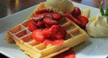 Wow Waffle opent eerste vestiging in Arnhem