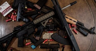 Tot 4 juni kunnen Arnhemmers wapens inleveren bij de politie
