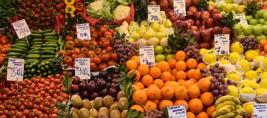 Vanaf 1 april marktkraamhouders zelf verantwoordelijk voor Arnhemse weekmarkten