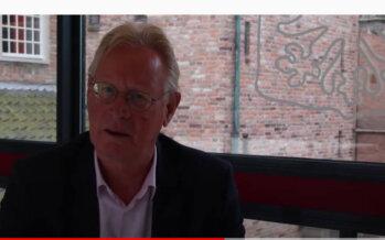 Wethouder Financiën laat Arnhemse ondernemers niet in de steek