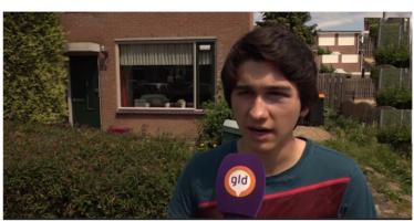 Vechtpartij Druten: Yildirim (19) werd meerdere keren met een hamer geslagen